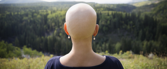 CANCER WOMEN