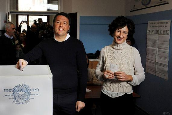 Agnese Renzi torna a scuola: