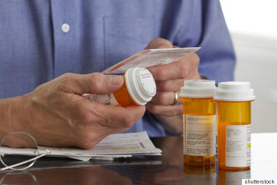 medications worried