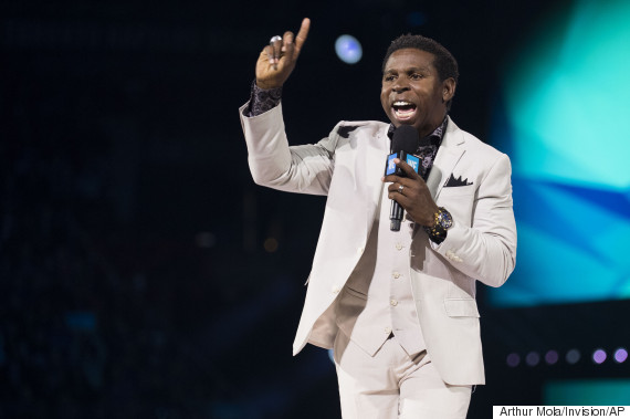 pinball clemons we day