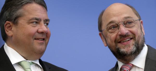Rennen um die Kanzlerkandidatur: Warum die Umfragewerte von Schulz täuschen