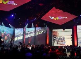 «Montréal s'allume», une célébration sur six réseaux ce dimanche