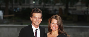LOUIS TOMLINSON MOTHER