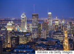Montréal, la meilleure ville à visiter en 2017
