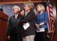 After Susan G. Komen Debacle, Senators Launch Women's Rights Campaign