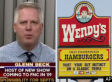 Glenn Beck Accosted At Wendy's:
