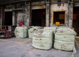 السويد تستورد القمامة.. تعرَّف على تجربة هذه الدولة الفريدة في الحفاظ على البيئة