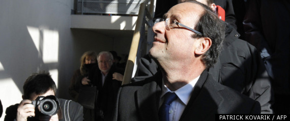 Hollande Finances