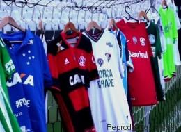 #ForçaChape: Unidos, todos os clubes do Brasileirão prestam homenagem à Chape