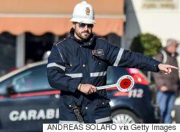 이탈리아 로마가 '교통 통제'에 나선 이유