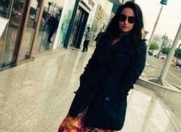 فتاة سعودية تتحدّى: