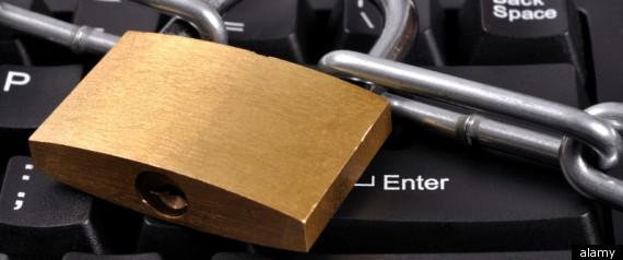 Как блокировать доступ к папке