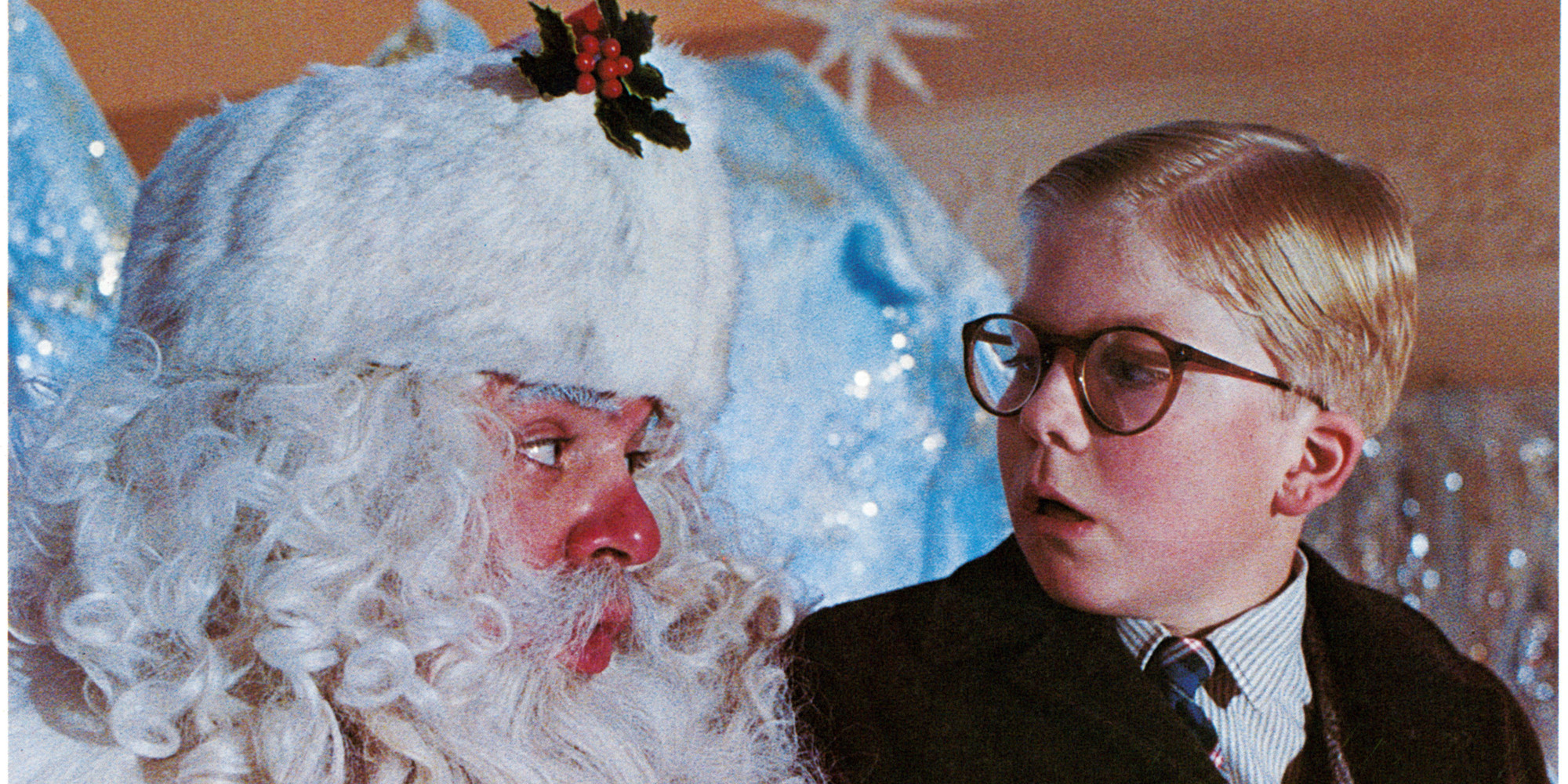 A Christmas Story Ralphie: This Is What Peter Billingsley Is Doing Now - Huffington Post Canada