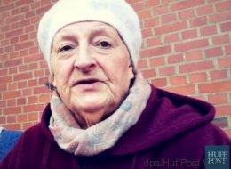 79-jährige Münchnerin lebt von 790 Euro Rente - und hat eine wichtige Botschaft an ihre Mitmenschen