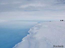 Dieser See wurde in der Antarktis entdeckt – und das sind schlechte Nachrichten für uns alle - Video