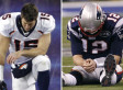 Bradying vs. Tebowing: Tom Brady Pose In Super Bowl Loss Starts Internet Meme (VIDEO)