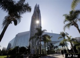 Crystal Cathedral Rename