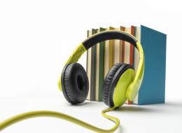 أفضل 10 منصات لسماع الكتب والمقالات الصوتية