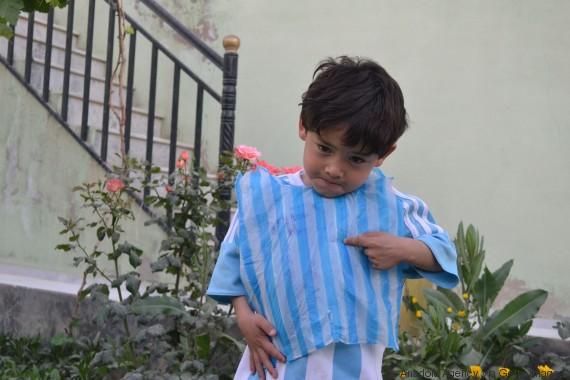 messi afghan