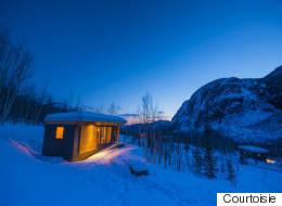 5 idées pour une escapade hivernale dans Charlevoix