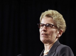 Kathleen Wynne Slams Kevin O'Leary In Open Letter