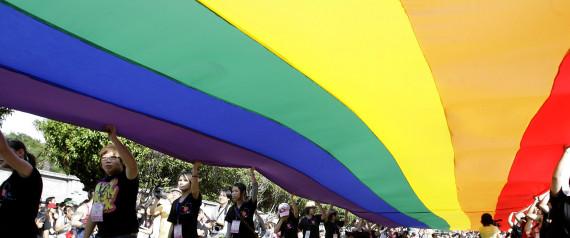 RAINBOW FLAG JAPAN