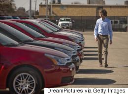 Pékin va sanctionner un constructeur automobile américain