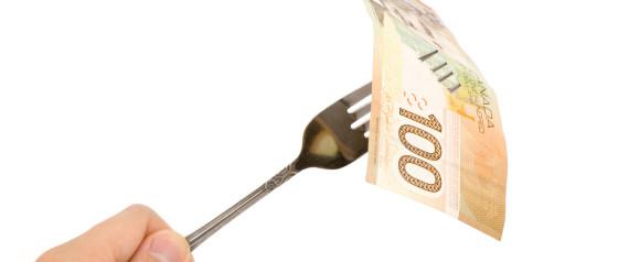 FOOD BANK CANADA