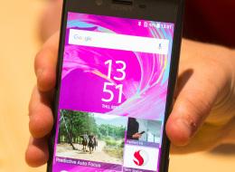 هل ترغب في شراء هاتف جديد..  Sony Xperia XZ خيارك الأفضل.. تعرف على مميزاته