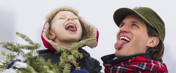HAPPY CHILD CHRISTMAS