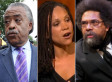 Al Sharpton, Melissa Harris-Perry Clash With Cornel West