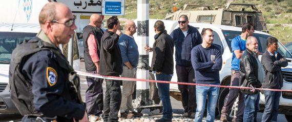 ISRAELI OFFICER