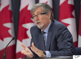 Liberals' MyDemocracy.ca Investigated Over Privacy Concerns