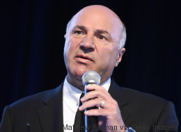 'Hail King Trump,' Says Kevin O'Leary In Interview