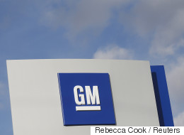 General Motors dans le collimateur de la Chine