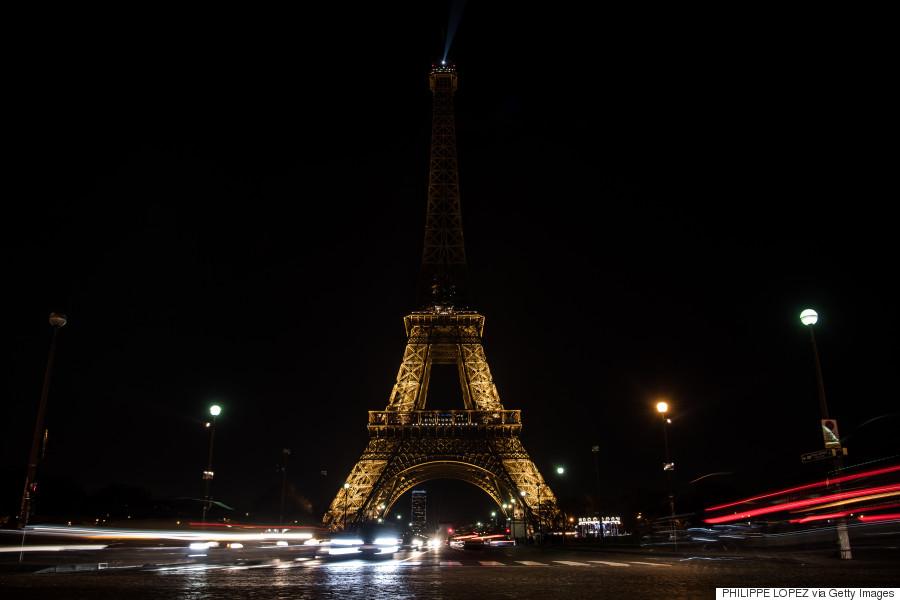 paris aleppo