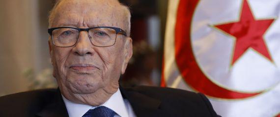 Le président tunisien effectue jeudi 15 décembre une visite de «fraternité» en Algérie