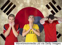 한국을 잘 모르는 외국인이 가장 많이 하는 5가지 오해