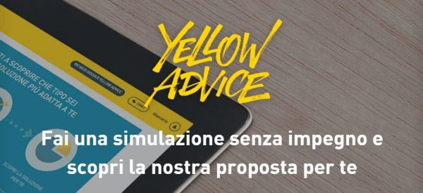 yellow advice