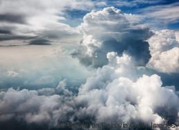 An mehreren Orten auf der Welt tauchen diese Wolken auf - sie könnten riesige Katastrophen auslösen
