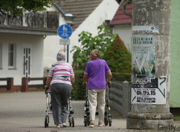Wer hat Angst vorm Renten-Wahlkampf?
