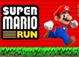 Mario arrive sur iPhone et iPad!