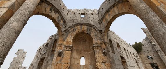 ALEPPO SYRIA HISTORY