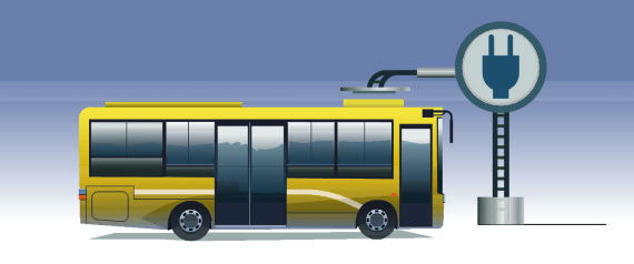 BUSES ELECTRIC