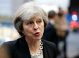 Theresa May And Male Suicide