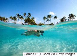 Les 15 meilleurs endroits pour faire de la plongée sous-marine