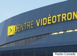 Voici combien Québecor paiera en taxes pour le Centre Vidéotron