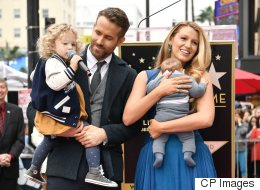 Ryan Reynolds And Blake Lively Finally Reveal Name For Second Baby
