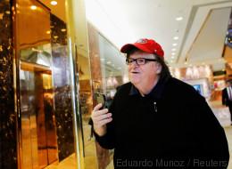 Mit einem Satz bringt Michael Moore das ganze Problem der USA auf den Punkt
