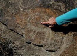 العثور على أقدم قرون في تاريخ الأرض بمدينة الخميني الإيرانية